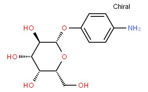 4-Aminophenyl β-D-Galactopyranoside