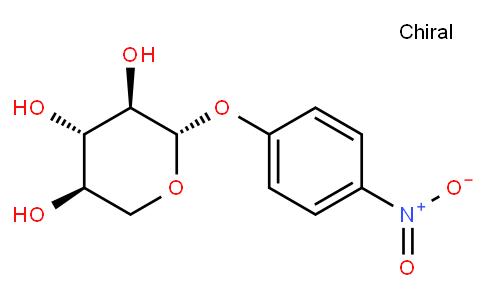 4-Nitrophenyl beta-D-xylopyranoside