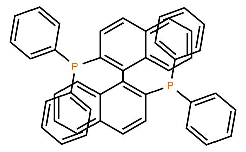(S)-(+)-2,2'-Bis(diphenylphosphino)-1,1'-binaphthalene