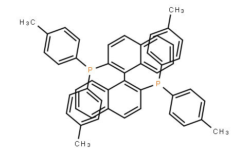 (R)-(+)-2,2'-Bis(di-p-tolylphosphino)-1,1'-binaphthyl
