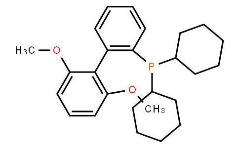 2-Dicyclohexylphosphino-2',6'-dimethoxybiphenyl