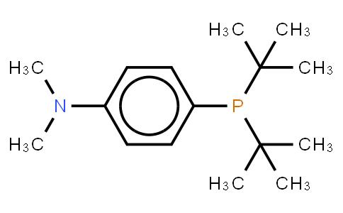 Bis(di-tert-butyl)-4-dimethylaminophenylphosphine
