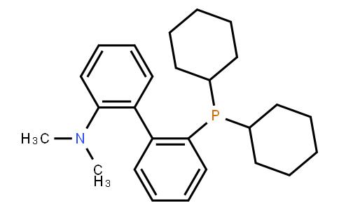 2-(Dicyclohexylphosphino)-2'-(N,N-dimethylamino)biphenyl