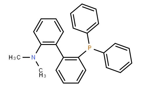 2-Diphenylphosphino-2'-(N,N-dimethylamino)biphenyl