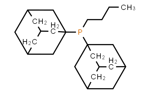 Bis(adamant-1-yl)(butyl)phosphine