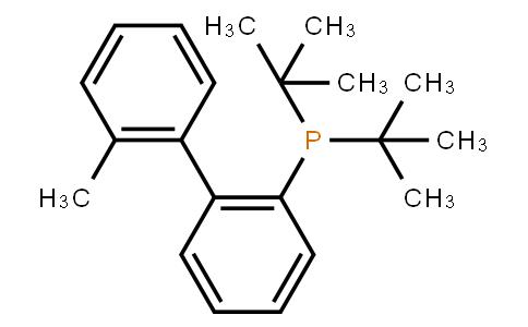 2-Di-t-butylphosphino-2'-Methylbiphenyl