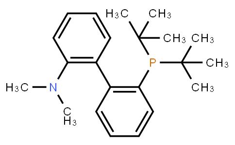 2-Di-t-butylphosphino-2'-(N,N-diMethylaMino)biphenyl