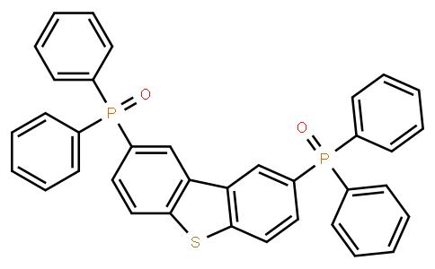 2,8-Bis(diphenylphosphoryl)dibenzo[b,d ]thiophene