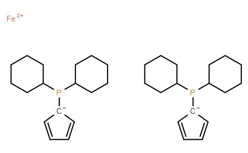 1,1'-Bis(dicyclohexylphosphino)ferrocene