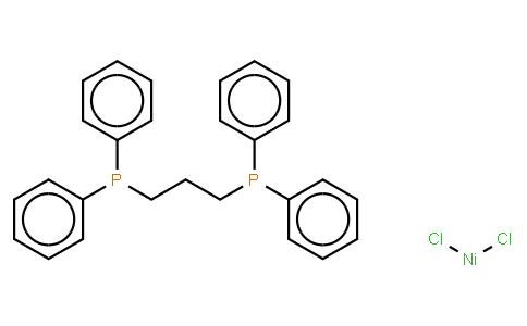 [1,3-Bis(diphenylphosphino)propane]nickel(II) chloride