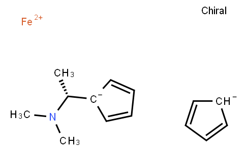 (R)-N,N-Dimethyl-1-ferrocenylethylamine