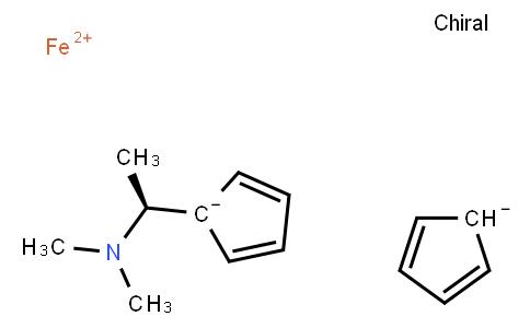 (S)-N,N-Dimethyl-1-ferrocenylethylamine
