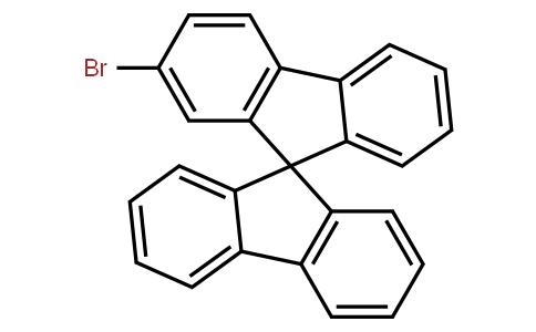 2-Bromo-9,9'-spirobifluorene