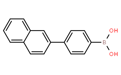 4-(Naphthalen-2-yl)Phenylboronic acid