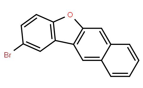 2-broMobenzo[b]-naphtho[2,3-d]furan