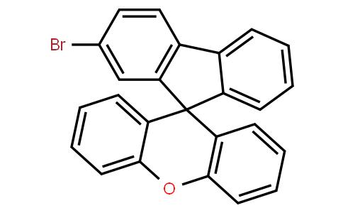 2-Bromo-spiro[9H-fluorene-9,9-[9H]xanthene]