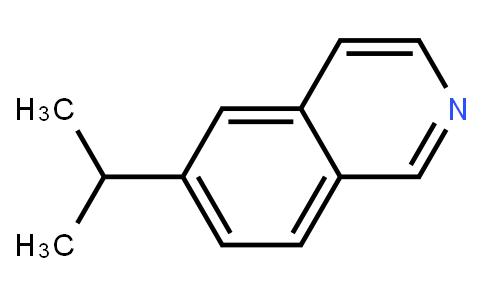 6-isopropylisoquinoline