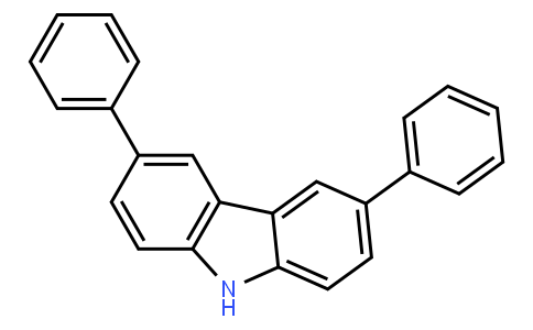 3,6-DIPHENYL-9H-CARBAZOLE