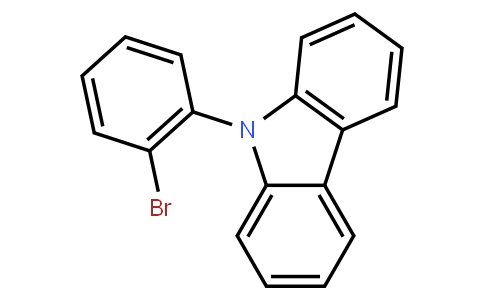 N-(2-BroMophenyl)-9H-carbazole