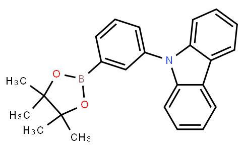 (3-(carbazole-9H)Phenyl)Pinacol ester