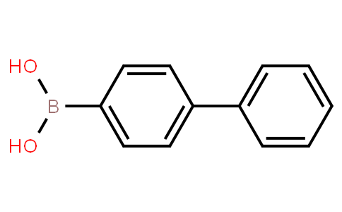 (1,1'-Biphenyl)-4-boronic acid