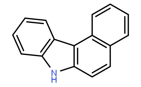 7H-BENZO[C]CARBAZOLE