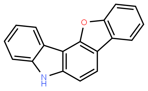 5H-Benzofuro[3,2-c]carbazole