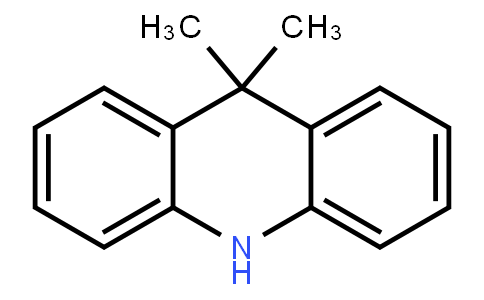9,9-dimethylcarbazine