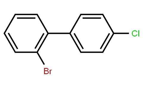2-Bromo-4'-chloro-1,1'-biphenyl