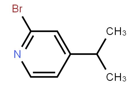 2-Bromo-4-Isopropylpyridine