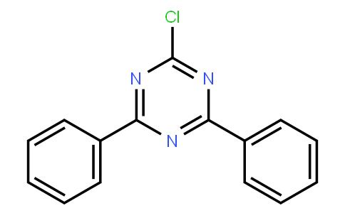 2-chloro-4,6-diphenyl-1,3,5-triazine