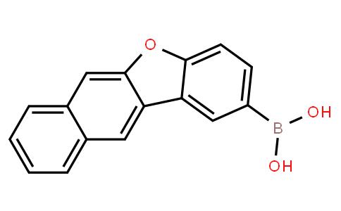 B-benzo[b]naphtha[2,3-d]furan-2-yl-boronic acid