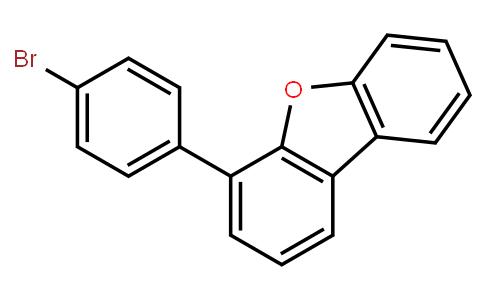 4-(4-broMo-phenyl)-dibenzofuran