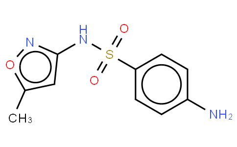 RS10005 | 723-46-6 | Sulfamethoxazole