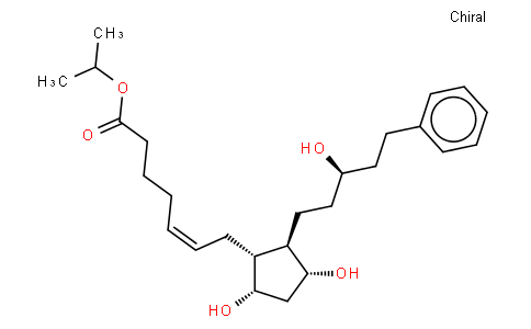 RS10023 | 130209-82-4 | Latanoprost