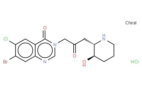RS10032 | 55837-20-2 | Halofuginone