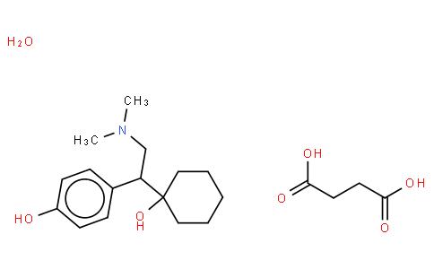 RS10042 | 386750-22-7 | Desvenlafaxine succinate