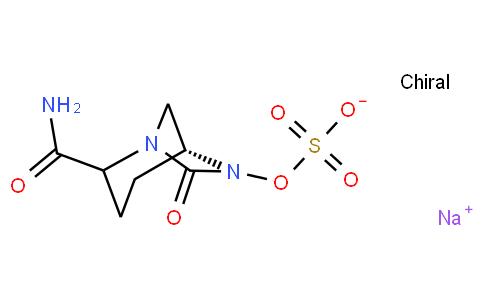 RS10046 | 1192491-61-4 | Avibactam sodium