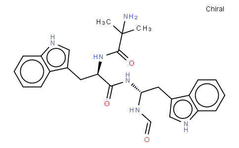 RS10049 | 381231-18-1 | Macimorelin Acetate