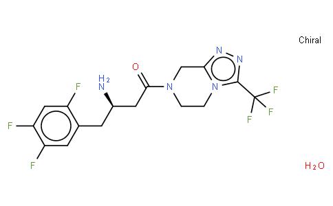 RS10050 | 654671-77-9 | Sitagliptine phosphate monohydrate