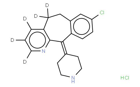 RS10058 | 100643-71-8 | Desloratadine