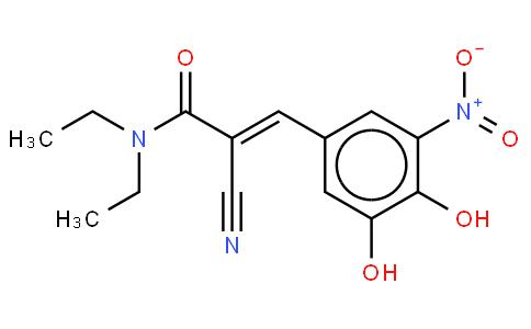 RS10081 | 130929-57-6 | entacapone