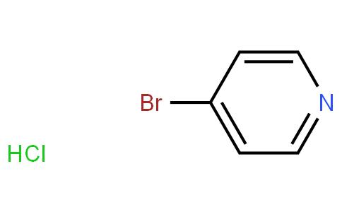 RS20005 | 19524-06-2 | 4-Bromopyridine hydrochloride