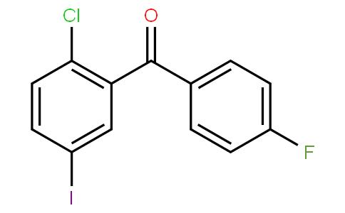 RS20023 | 915095-86-2 | Methanone, (2-chloro-5-iodophenyl)(4-fluorophenyl)-