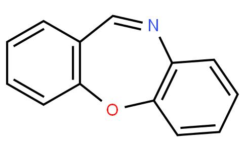 RS20028 | 257-07-8 | benzo[b][1,4]benzoxazepine