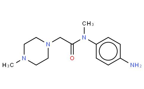 RS20052 | 262368-30-9 | Nintedanib Intermediate 2
