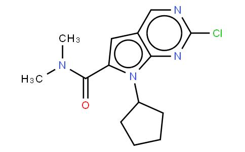 Ribociclib Intermediate 4