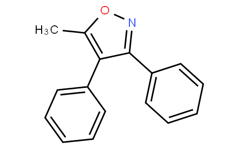 RS20104 | 37928-17-9 | 5-Methyl-3,4-diphenyl-isoxazole