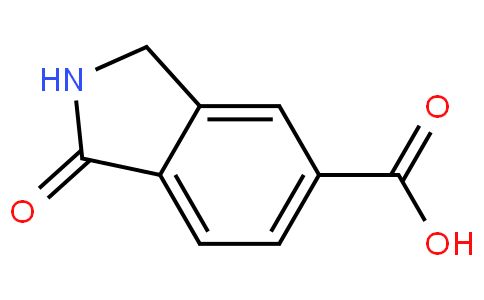 RS20150   23386-40-5   1H-Isoindole-5-carboxylic acid, 2,3-dihydro-1-oxo-