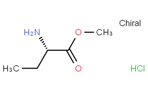 RS20151 | 56545-22-3 | (2S)-2-氨基丁酸甲酯盐酸盐